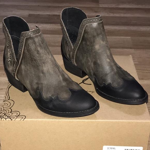 1d706556830afa Sheryl Crow Shoes | Boots Nib Size 95 | Poshmark